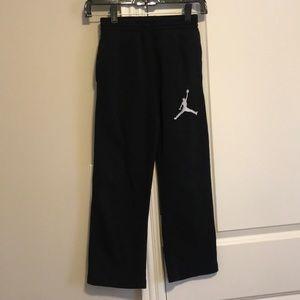 Nike Jordan boys sweatpants